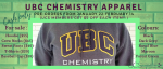 Chemistry Apparel 2018 Term 2