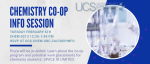 Chemistry Co-op Info Session