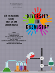 First Diversity in Chemistry Conference 2020